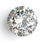 Diamante 0,42 carati G IF