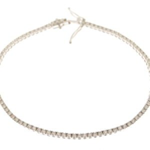 Bracciale tennis diamanti4:73