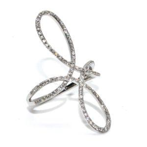 anello filo diamanti 2