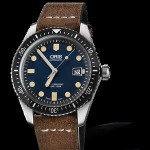 Oris divers sixtyfive