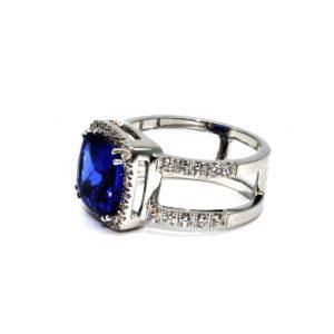 anello tanzanite